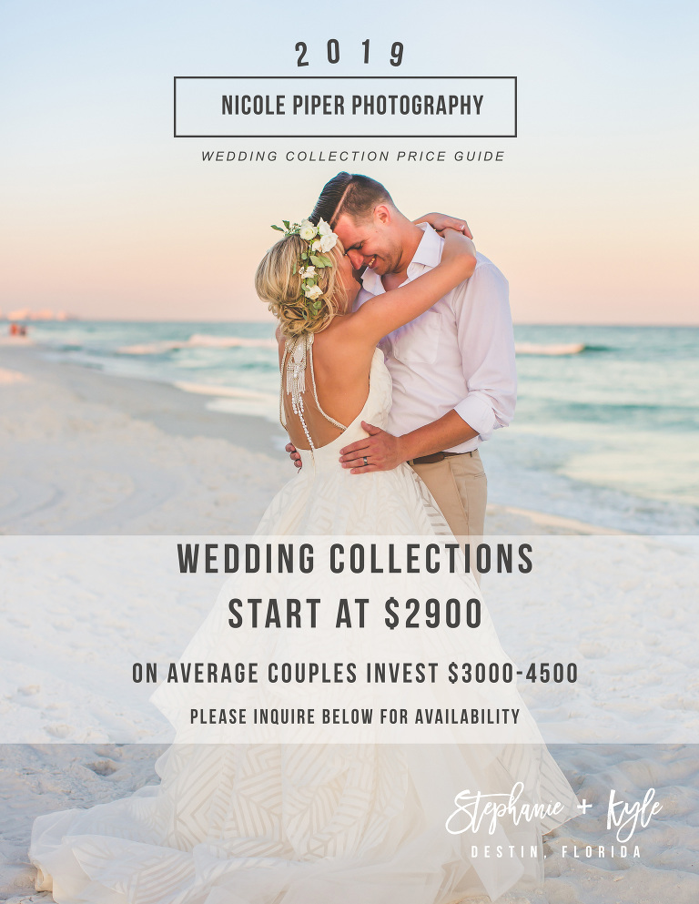 Best Wedding Photographer Jacksonville Florida